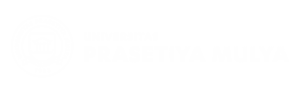 Logo Uni Prasmul (putih)